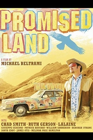 Poster Promised Land (2004)