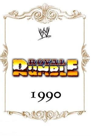 WWE Royal Rumble 1990