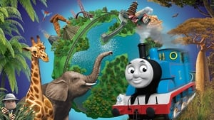 Thomas & Friends: Big World! Big Adventures! The Movie (2018)