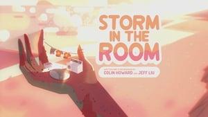 Steven Universe – T4E17 – Storm In The Room