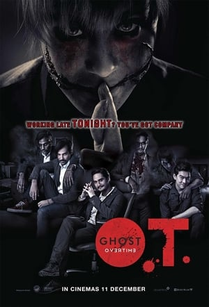 O.T Ghost Ovetime (2014)