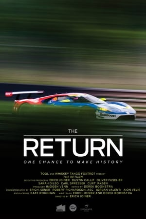 Ver The Return (2017) Online