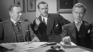 English movie from 1939: The Outsider