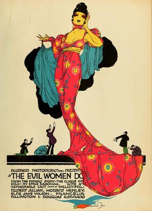 Watch The Evil Women Do Full Movie