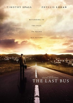 The Last Bus-Grace Calder