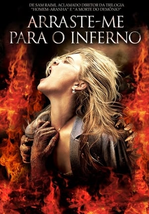 Arraste-me para o Inferno Torrent, Download, movie, filme, poster