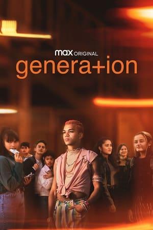 Generation – Generația (2021)