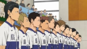 Haikyu!! Season 2 :Episode 12  Let the Games Begin!