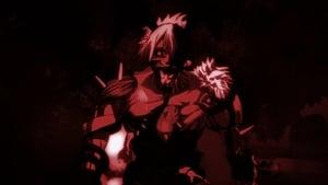 Juni Taisen: Zodiac War: Season 1 Episode 11