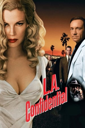 L.A. Confidential-Azwaad Movie Database
