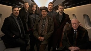 Los ilusionistas 2 (Now you see me 2)