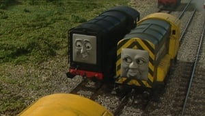 Thomas & Friends Season 0 :Episode 2  Attention All Trains
