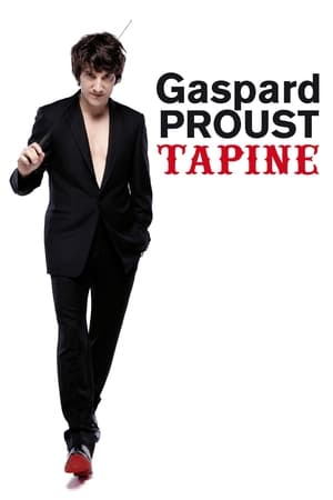 Gaspard Proust tapine-Azwaad Movie Database