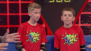 Double Dare Season 1 Episode 2