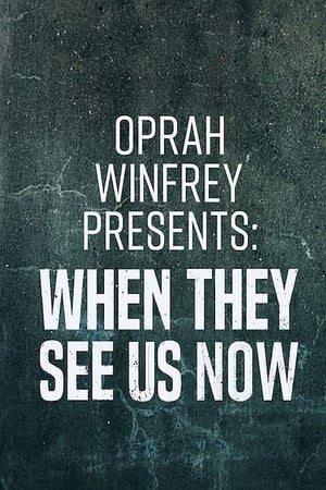Oprah Winfrey Presents: When They See Us Now-Caleel Harris