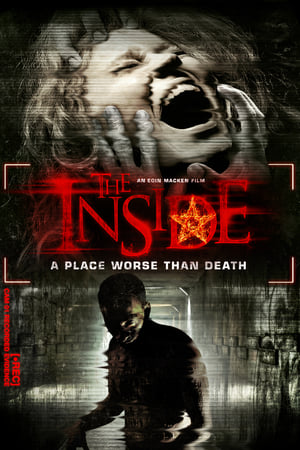 Poster The Inside (2012)