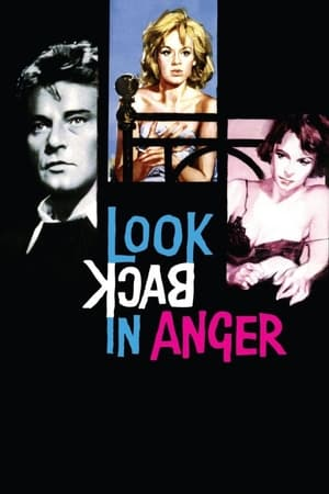 Look Back in Anger-Claire Bloom