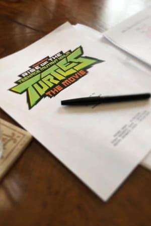 Rise of the Teenage Mutant Ninja Turtles: The Movie-Josh Brener