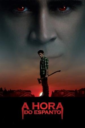 A Hora do Espanto - Poster