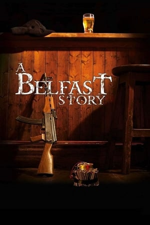 A Belfast Story-Colm Meaney