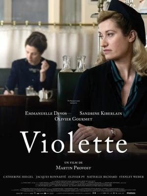 Violette-Frans Boyer