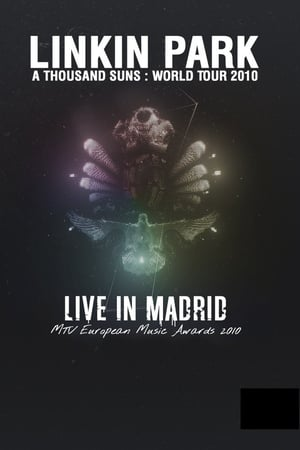 Linkin Park: Live in Madrid