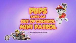 Paw Patrol Season 5 Episode 32