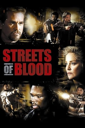 Streets of Blood-Barry Shabaka Henley