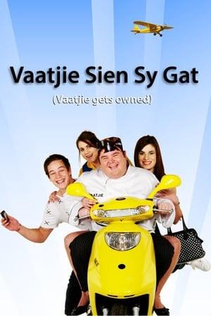 Vaatjie gets owned (2008)