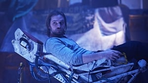12 Monkeys 1.Sezon 6.Bölüm