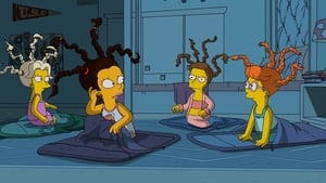 Die Simpsons: 31×21