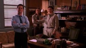 Twin Peaks: 2×11