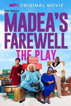 Tyler Perry's Madea's Farewell Play-Cassi Davis