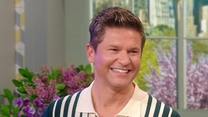 Rachael Ray Season 13 :Episode 125  Co-Host David Burtka Brings The Party All Hour Long + Rach's 30-Minute Shrimp Scampi