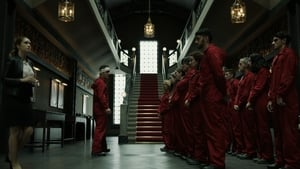La casa de papel saison 1 episode 12 streaming vf