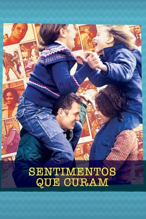 Sentimentos que Curam Torrent, Download, movie, filme, poster