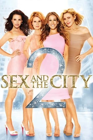 Image Sex and the City 2