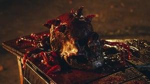 Skull – A Máscara de Anhangá