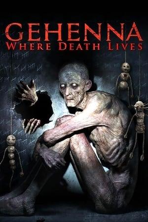 Gehenna: Where Death Lives-Simon Phillips