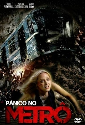 Pânico no Metrô Torrent, Download, movie, filme, poster