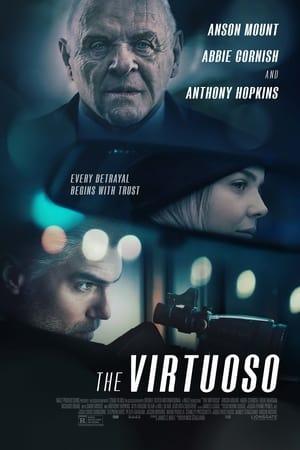 poster The Virtuoso