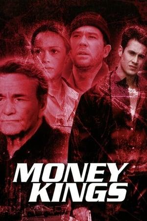 Money Kings-Roger Robinson