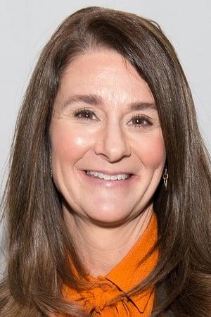 Photo Melinda Gates
