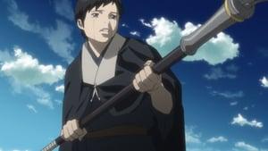 Moribito: Guardian of the Spirit Season 1 Episode 19