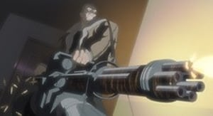 Ghost in the Shell: Stand Alone Complex Season 1 Episode 24 English Dubbed Watch Online