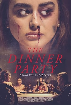 Watch The Dinner Party online