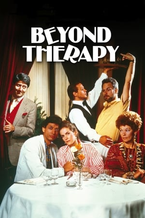 Beyond Therapy-Julie Hagerty