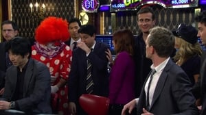 How I Met Your Mother: S08E22