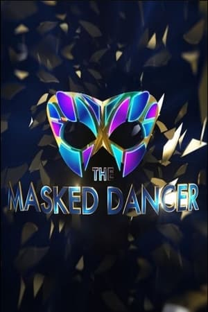 The Masked Dancer – Season 1 (UK)