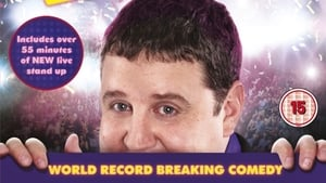 Peter Kay: Live & Back on Nights